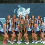 Aynor Girls' Tennis is Crowned Region VI-AAA Champions