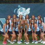 Aynor Girls' Tennis is Crowned Region VI-AAA Champions