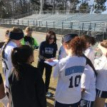 Aynor High School Girls Junior Varsity Soccer falls to North Myrtle Beach High School 7-1