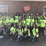 Girls Varsity Soccer falls to Hartsville 4 – 1