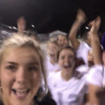 Girls Varsity Soccer beats Conway 3 – 2