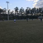 Girls Varsity Soccer beats Loris 10 – 1