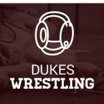 DUKES WRESTLING STAYS HOT