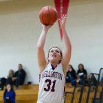 Girls Basketball Tips Off Season Friday
