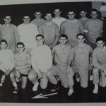Today In Dukes History: Wrestling Enters 52nd Season