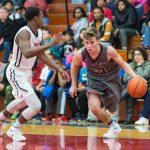 Subway Dukes Athlete of the Month: Tristan Arno
