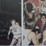 Today In History: Basketball Team Wins 30 Of 34 Games in 1981-82