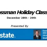 Dukes Advance In Gossman Holiday Classic