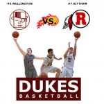 Be A Part Of Dukes History