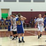 Junior High Girls Basketball Tournament