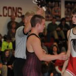 Dialogue With The Dukes' Wrestlers
