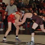 Wrestlers @ Cuyahoga Heights Saturday