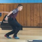 Bowlers Compete at Strike Out Lanes Wednesday January 8th