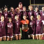 Girls Soccer Finishes As District Runner Up