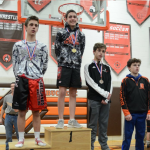 Junior High PAC Wrestling Results