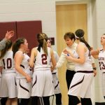 8th Grade Girls Basketball Tournament Tonight