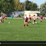 VIDEO: Girl's Soccer vs. Firelands