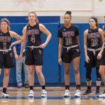 Girls Basketball @ Brooklyn
