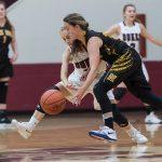 Girls Basketball Hosts Buckeye