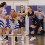 Lady Dukes Beat The Wildcats