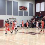 Junior High Boys Basketball Tournament Info