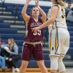 Lady Dukes Basketball