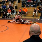 PAC Wrestling Results