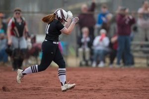 Softball – Pictures by Russ Gifford