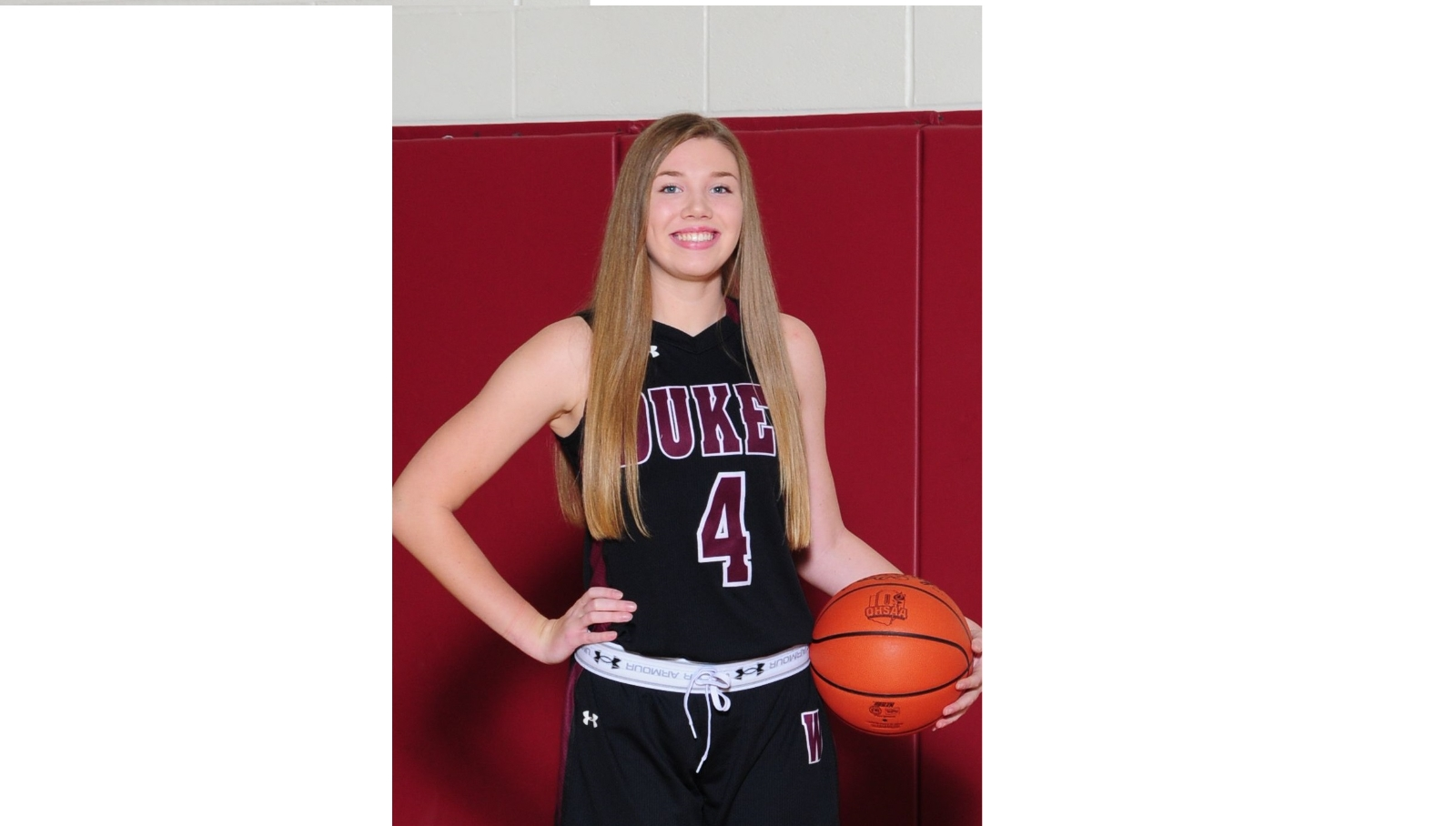 Alexis Lehmkuhl Signs With Lake Erie College