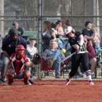 Softball - Pictures by Dan Rosecrans