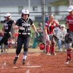 Lady Dukes Softball Beat EC: Advance to District Finals