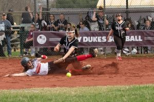 Softball – Pictures by Dan Rosecrans