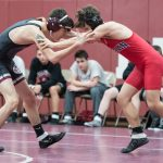 Wrestling Tournament – Husky Invitational