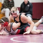 Wrestlers Go 2-0 at Oberlin