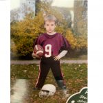 All Grown Up: Nick Laposky