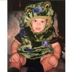 All Grown Up: Mason McClellan