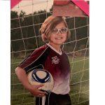 All Grown Up: Grace Dudziak