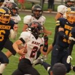 Hart Football Prepares To Move Program In New Direction