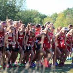 Girls XC beats top ranked Whitehall for first time in 25 years!