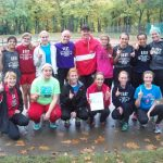 Hart Girls…………. West Michigan Conference Champions !!!!!!!!!!!