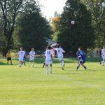 Pirate Soccer Wraps Up Season