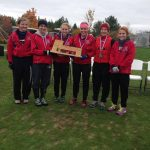 Manistee National Cross Country Invitational….Girls 1st/Boys 5th