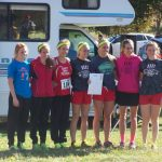HART CROSS COUNTRY QUALIFIES FOR STATE FINALS