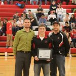 Pankow Honored