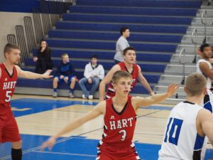 Pics from Montague and home vs Pentwater