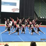 Competitive Cheer Gets New Look