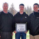 Lenz-Balder Student Athlete of the Month