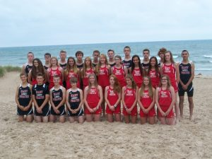 Hart Cross Country 2015