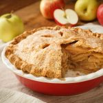 Apple Pie Deadline Quickly Approaching!