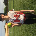 Girls Varsity Softball beats Pentwater 12 – 0